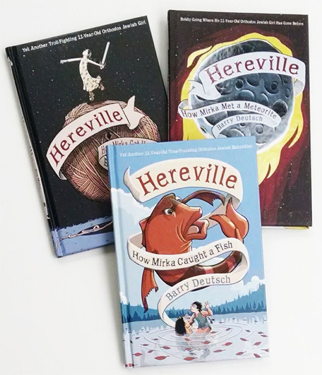 all-three-hereville-books