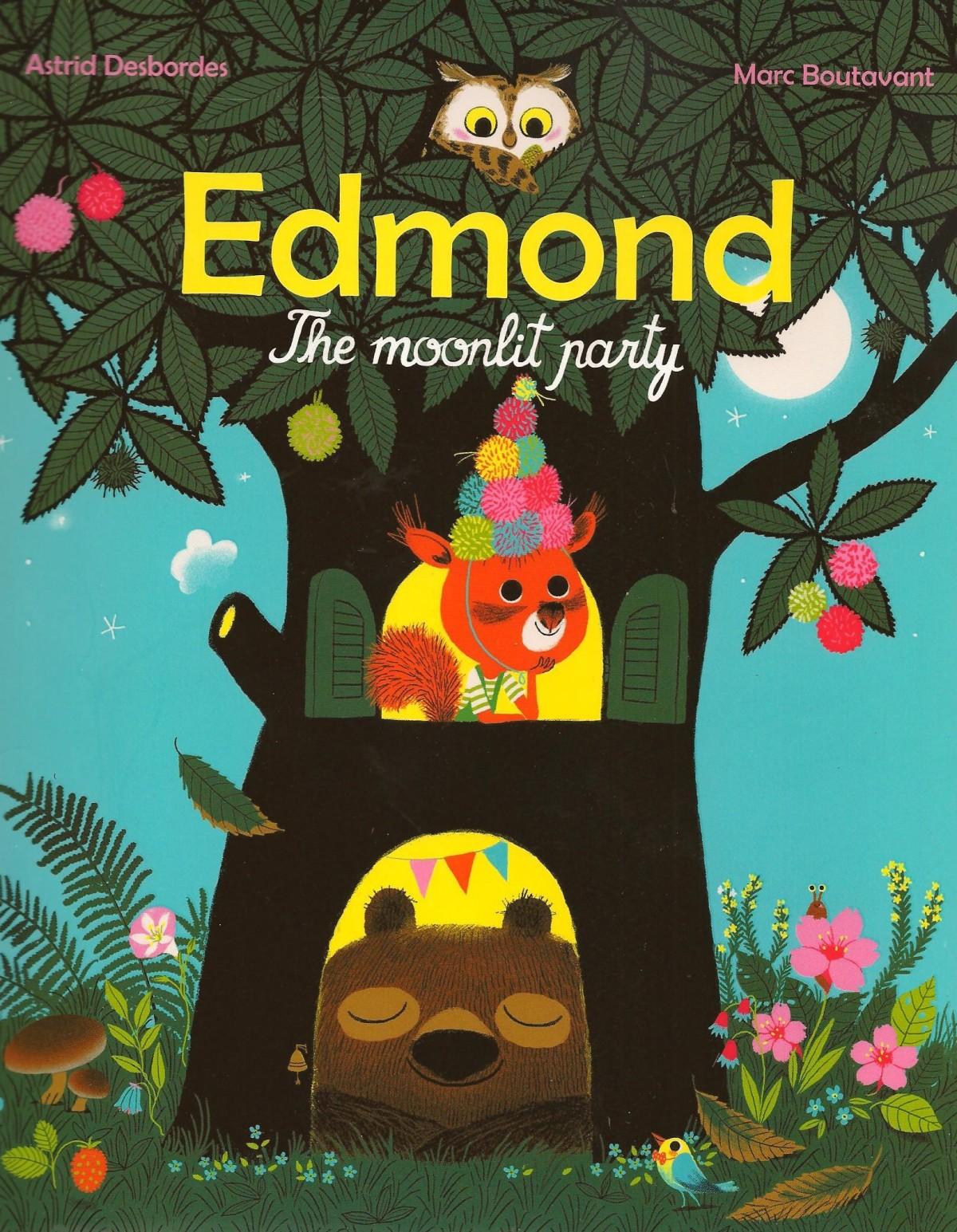 edmond 2
