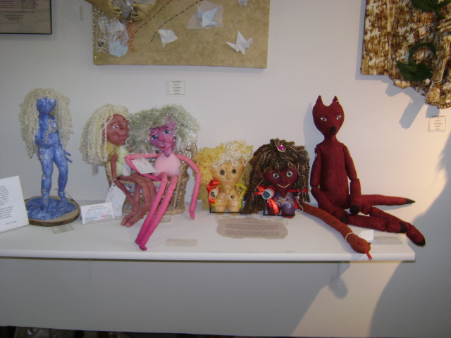 Joy's Dolls, Gallery and Show 009