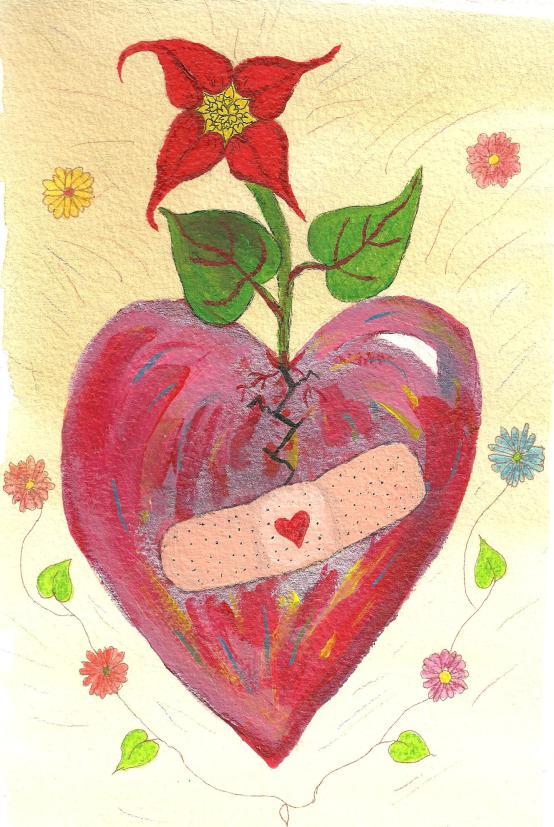 healing heart 002