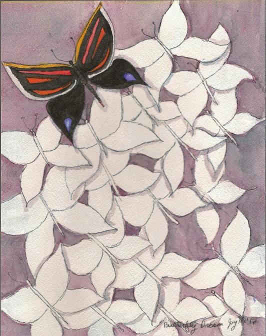 butterfly dream 3